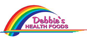 Debbie's Health Foods Inc Logo